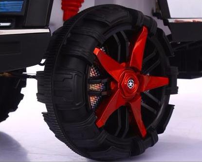 Ζάντα ηλεκτρικού mini moto 4x4 jeep