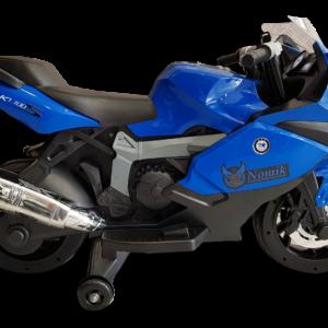 Ηλεκτρική παιδική μηχανή mini moto BMW