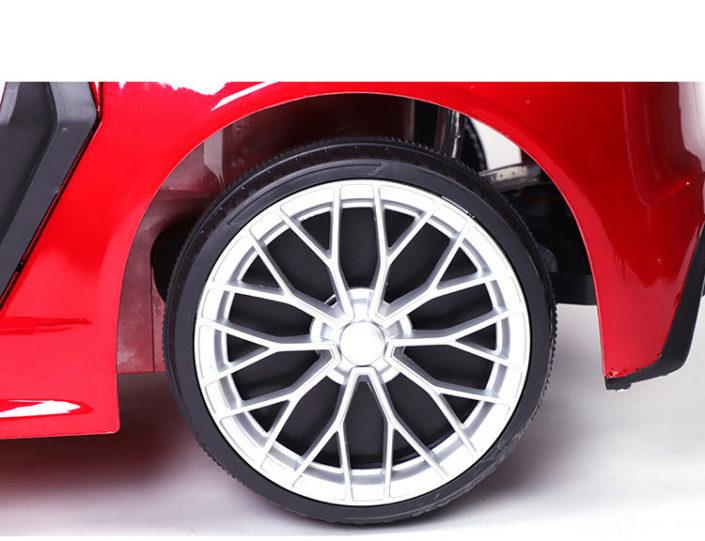 Τροχός - ρόδα παιδικού ηλεκτρικού Audi