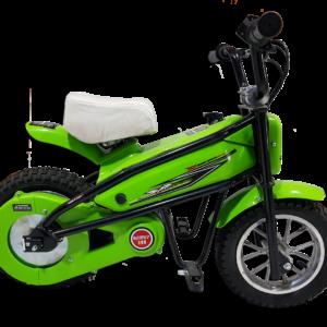 Ηλεκτρικό παιδικό ποδήλατο KXD